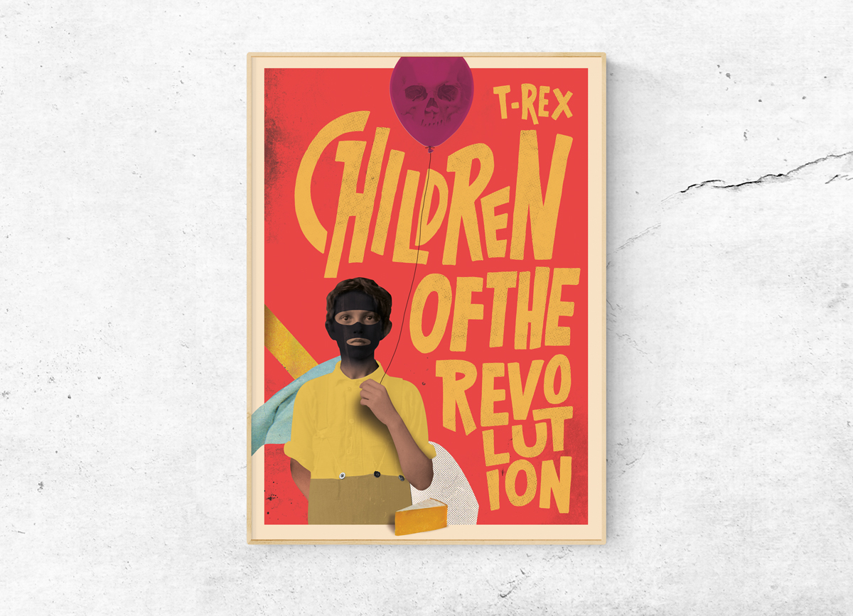 Nazario Graziano - Children of the Revolution